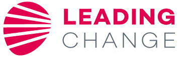 Leading Change Logo
